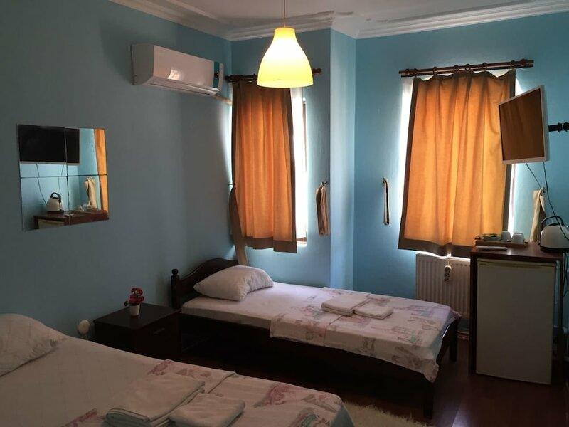 Dionysos Hotel Bozcaada