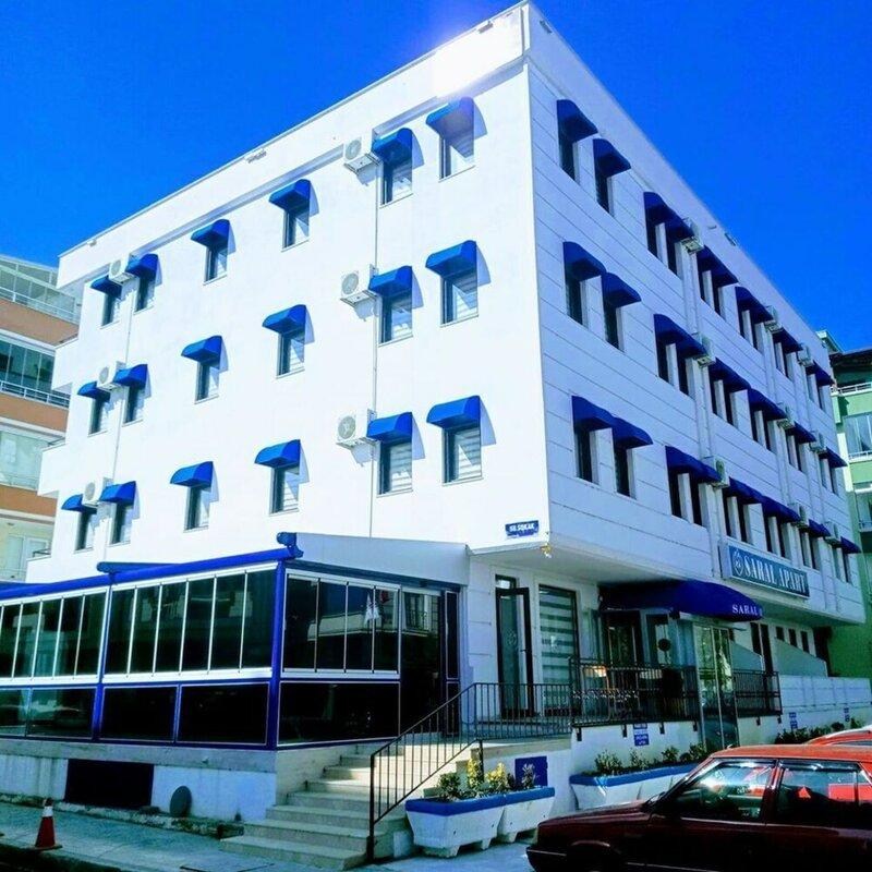 Saral Residence