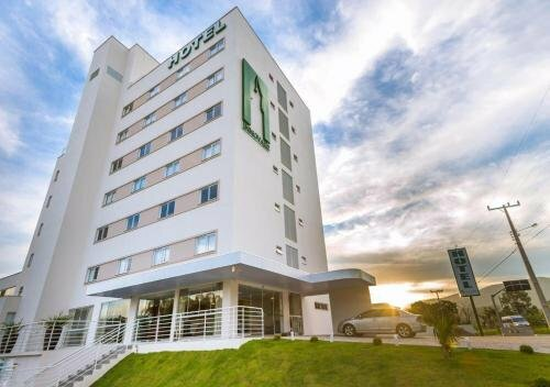 Tri Hotel São João Batista