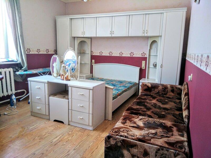 Гостевой дом Ордынцы