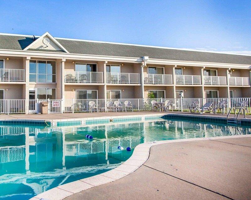 Quality Inn Lake Ozark