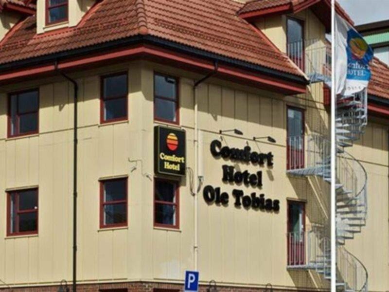 Sure Hotel by Best Western Hotel Ole Tobias