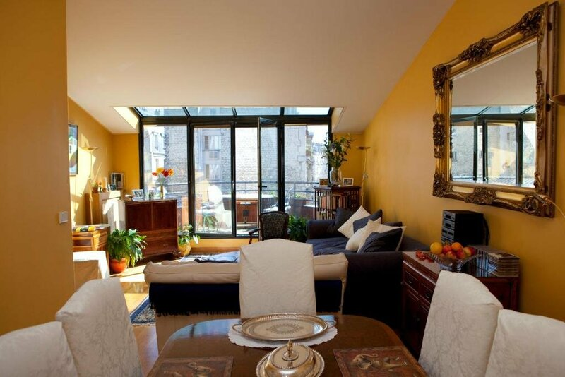 52 Clichy Bed & Breakfast - Chambre d'hôtes