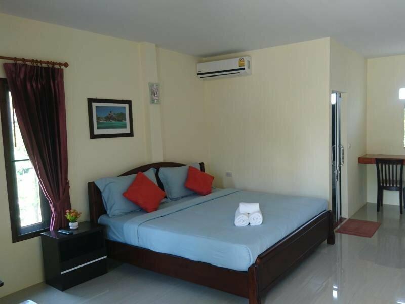 AO Nang Pool and Resort