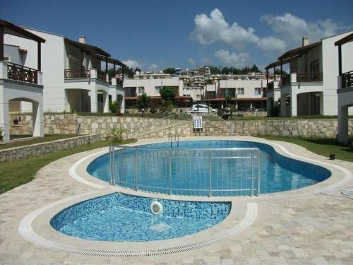 Maurice's Villa