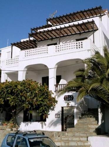 Villa Dora Studios 1