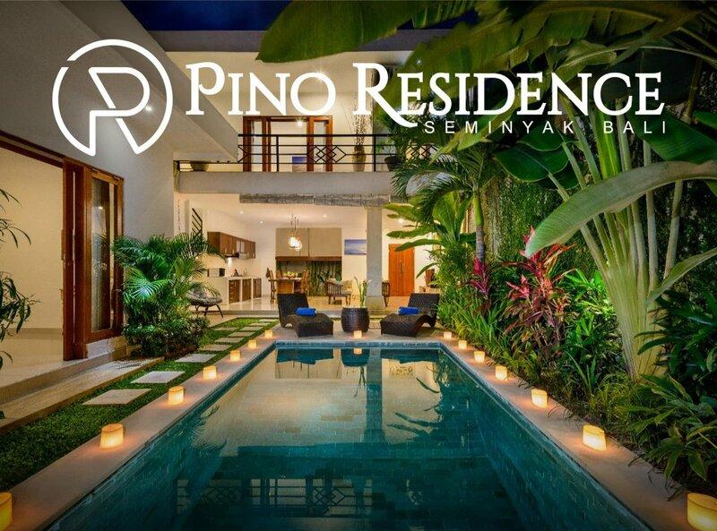 Pino Residence Seminyak Bali