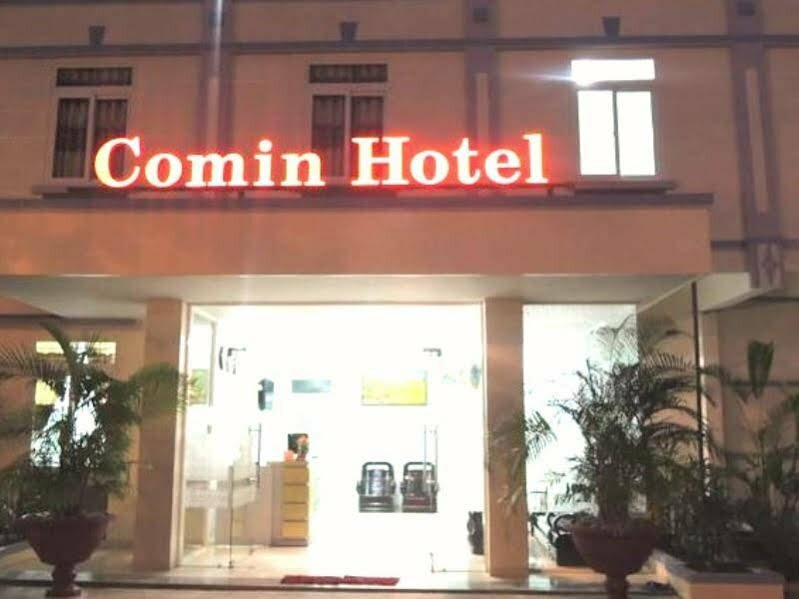 Comin Hotel