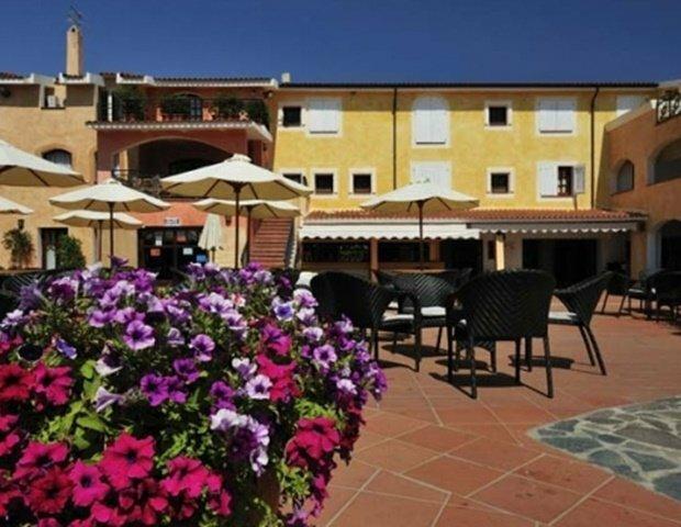 Eurovillage Hotel
