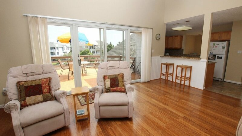 Beach Ball Villa 1121 - 4 Br Home