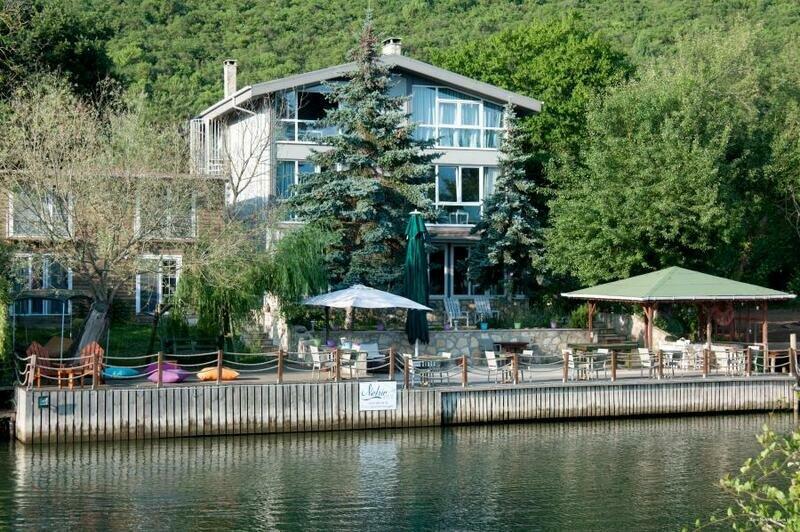Ağva Nehir Evi Butik Hotel