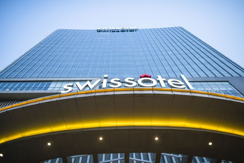 Swissotel Jakarta Pik Avenue