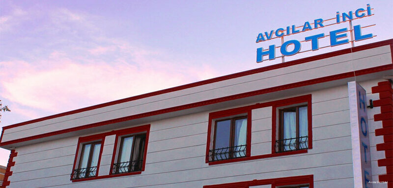 otel — Avcılar İnci Hotel — Avcılar, photo 1