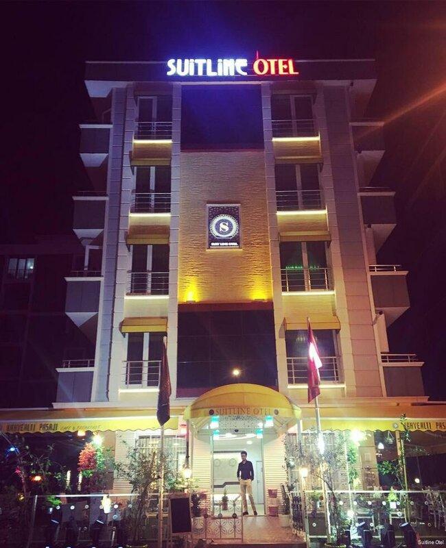 My Life Suit Hotel