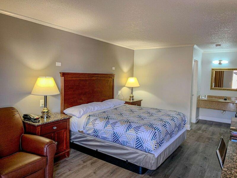 Motel 6 Newport News, Va - Fort Eustis