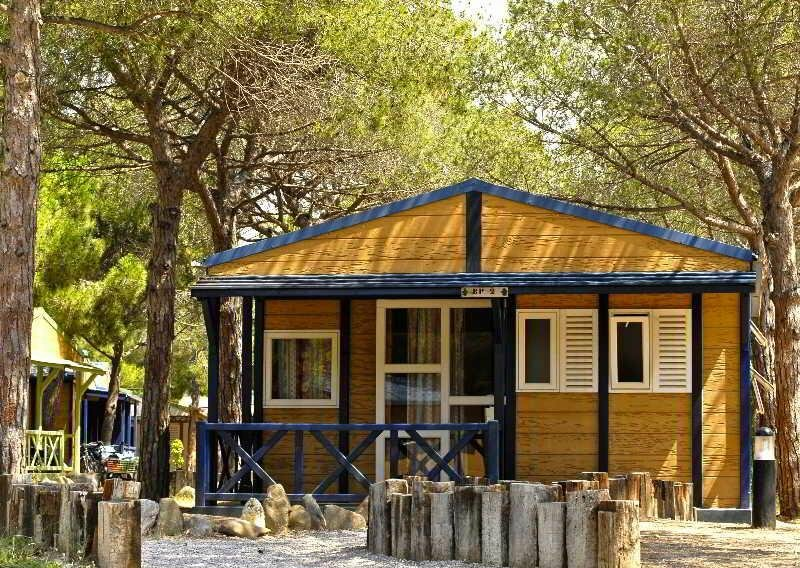 Camping El Garrofer