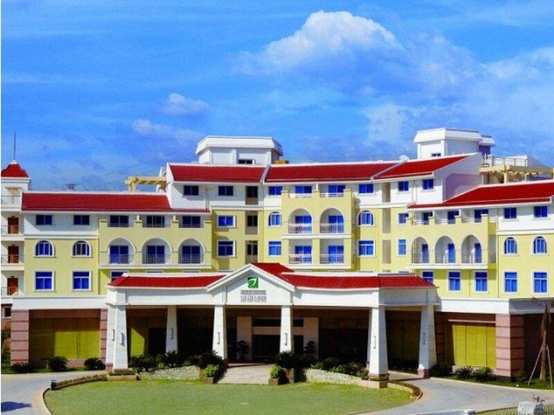 Xiamen Xiangan Yihao Hotel