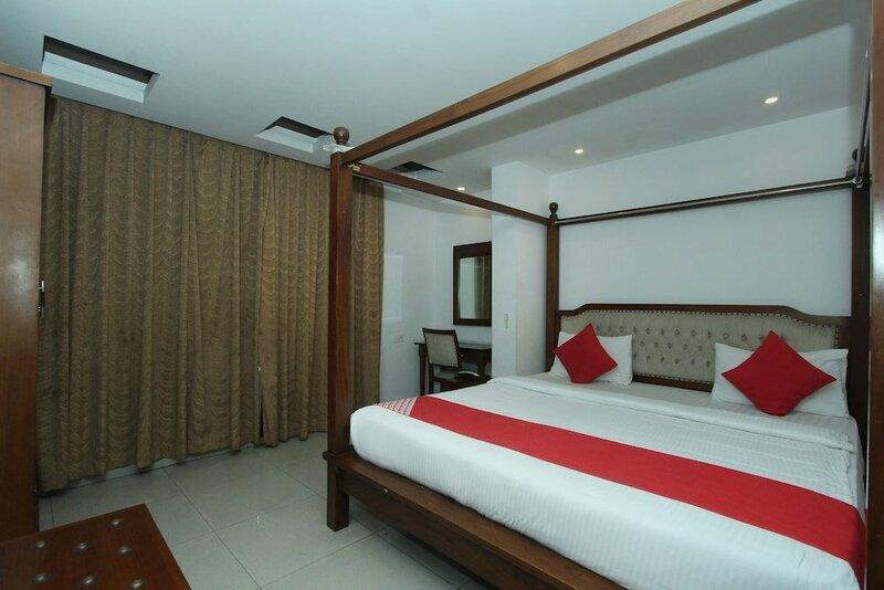 Confido Inn & Suites