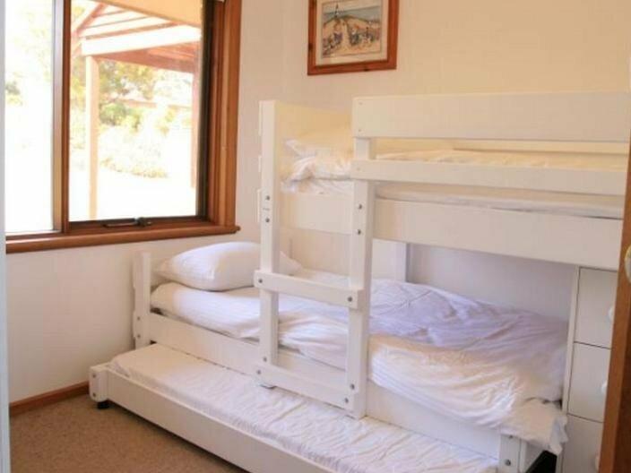 Ocean Blue - Kangaroo Island Holiday House