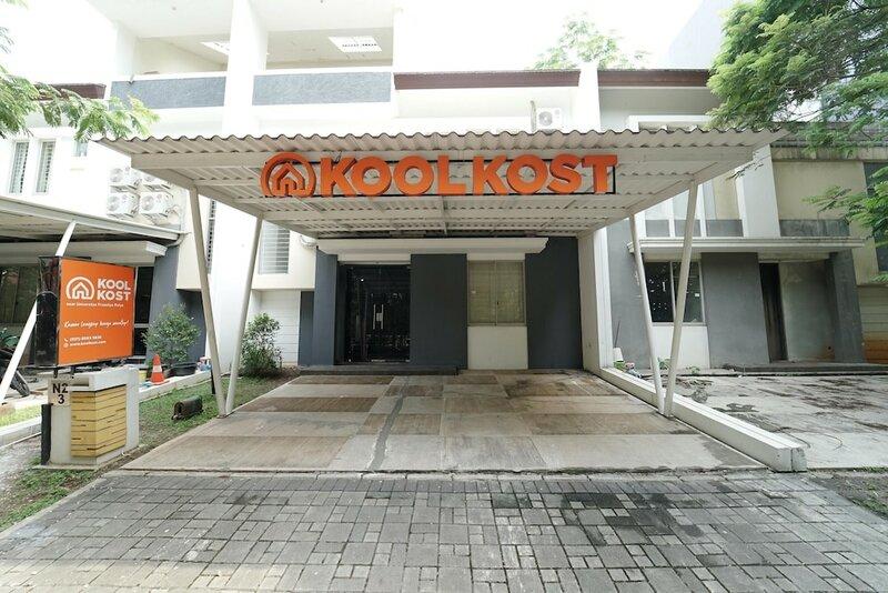 KoolKost near Universitas Prasetiya Mulya