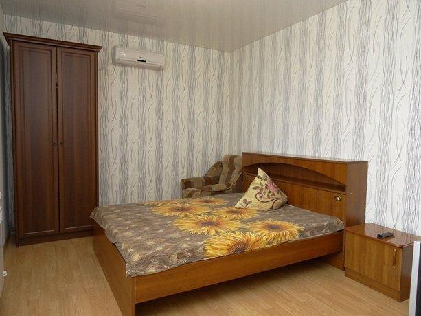 Big V Dzhemete Apartments