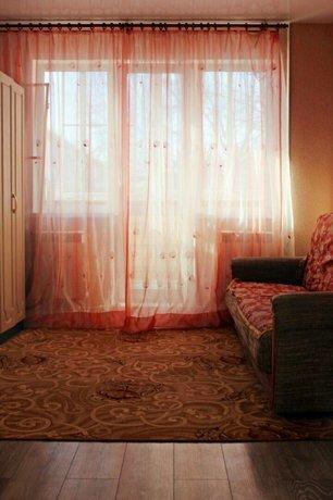 Nemirovicha-Danchenko 159 Apartments