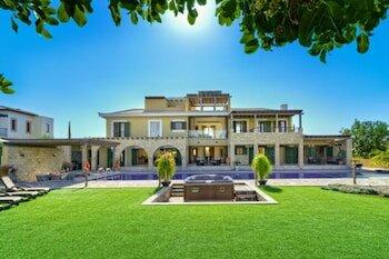 At Last Your Luxury Villa Rental in Cyprus Awaits You - Villa 141 Rio