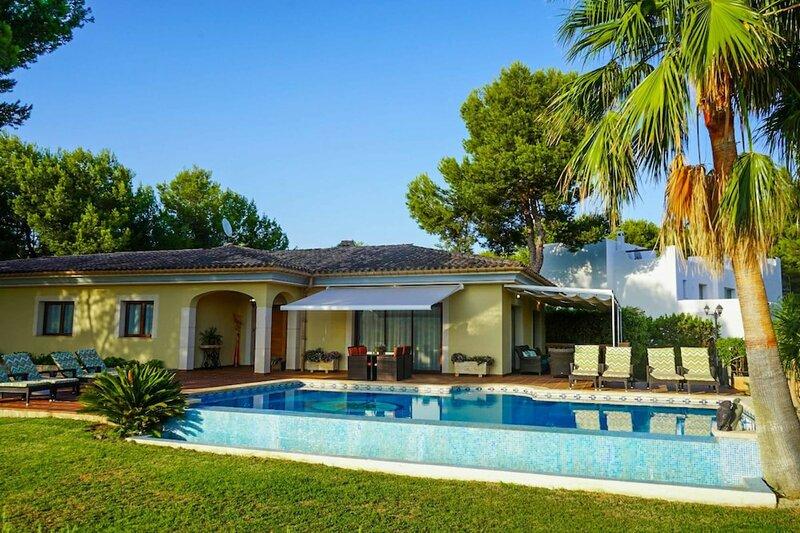 Villa Sol de Mallorca