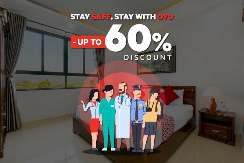 Oyo 3201 Hotel Rian Palembang