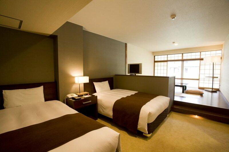 Mt. Resort Unzen Kyushu Hotel