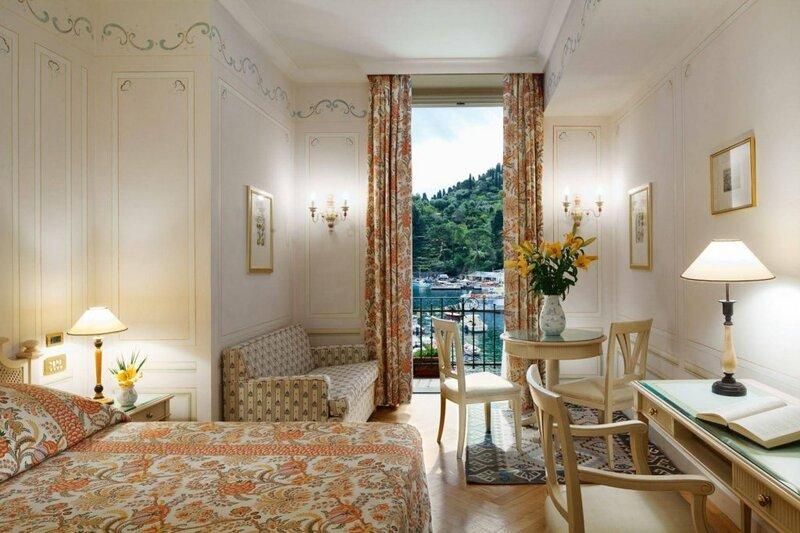 Belmond Hotel Splendido Mare