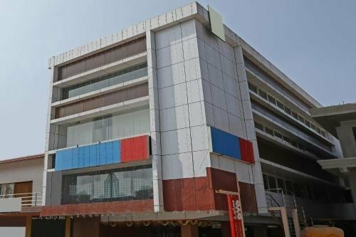 Oyo 12347 Mv Residency