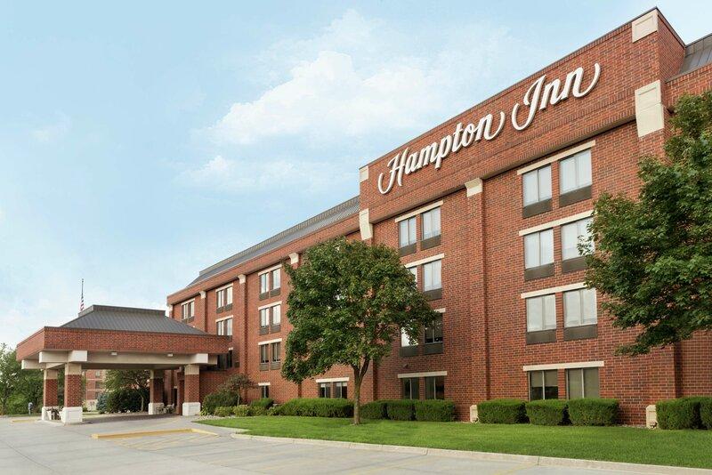 Hampton Inn West Des Moines Lake Drive