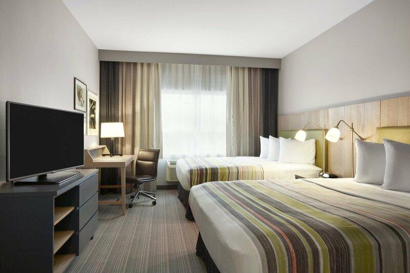 Country Inn & Suites by Carlson, Grand Prairie-Dfw-Arlington, Tx
