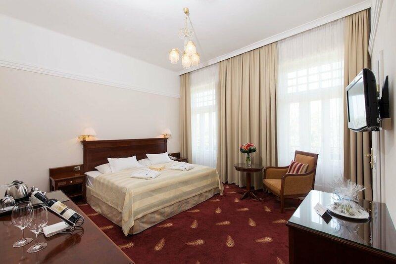 Danubius Health SPA Resort Balnea Eslanade Palace