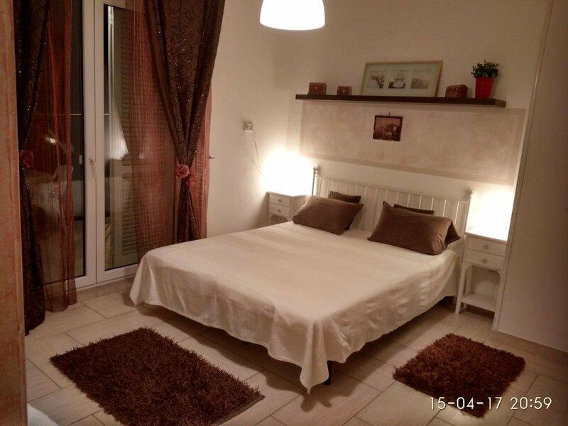 Villa Melina B&b