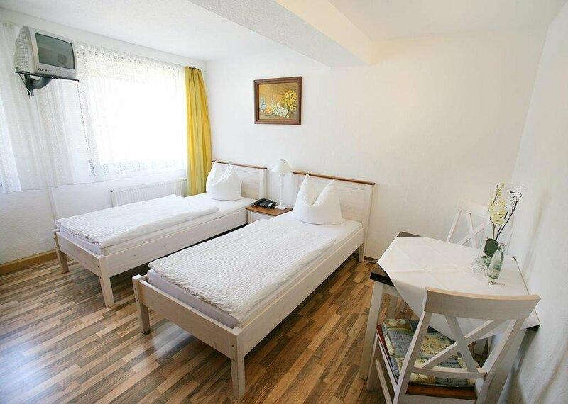 Hotel Bodden