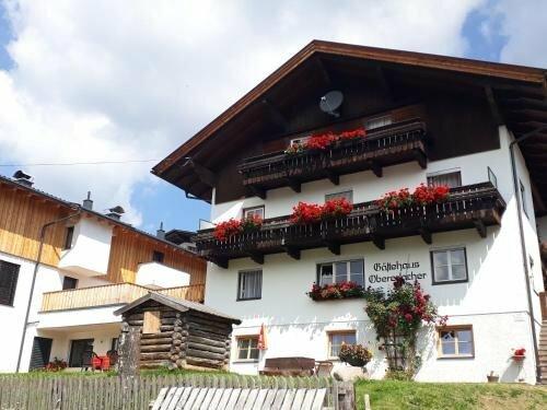 Gästehaus Obererlacher