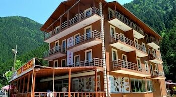 Uzungol Resort Hotel