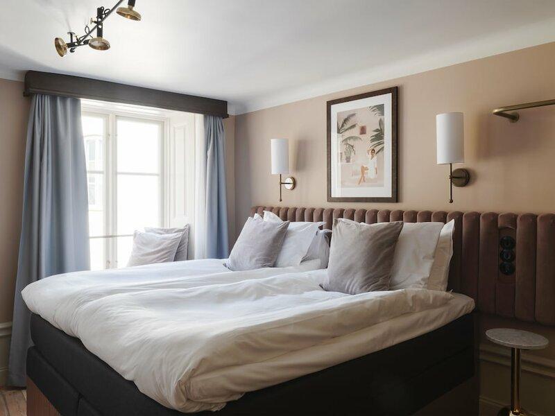 Hotel Frantz, Bw Premier Collection
