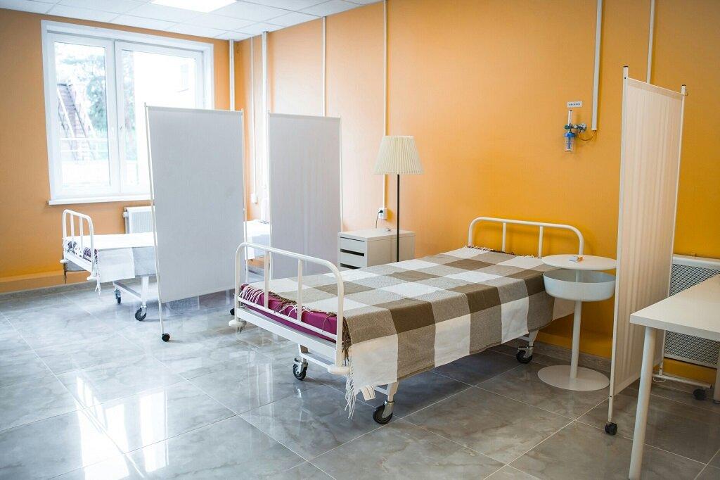 закрытые наркологические клиники ростов на дону