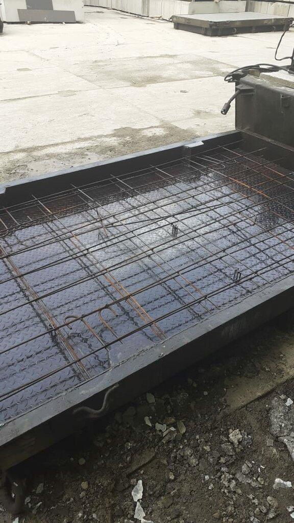 Бетон завод высота испытание бетонной смеси на 7 и 28 сутки гост