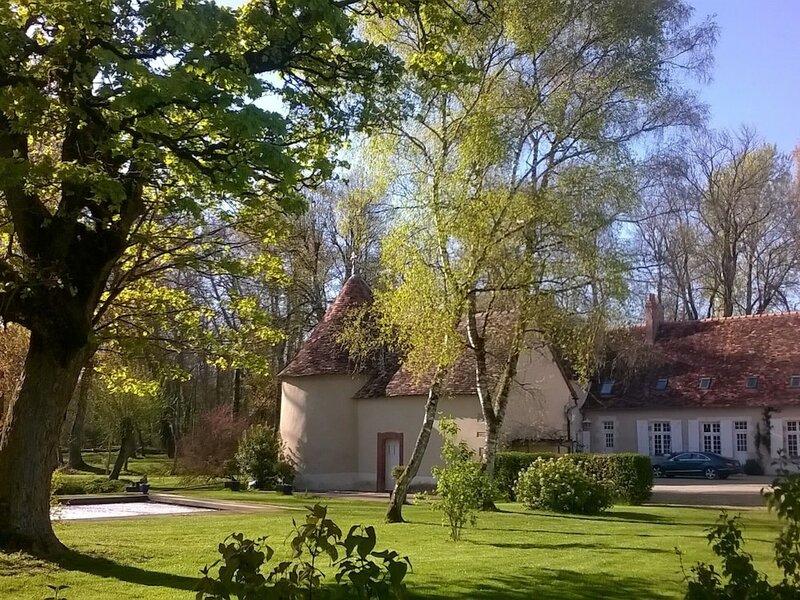 Le Parc des Aubiers