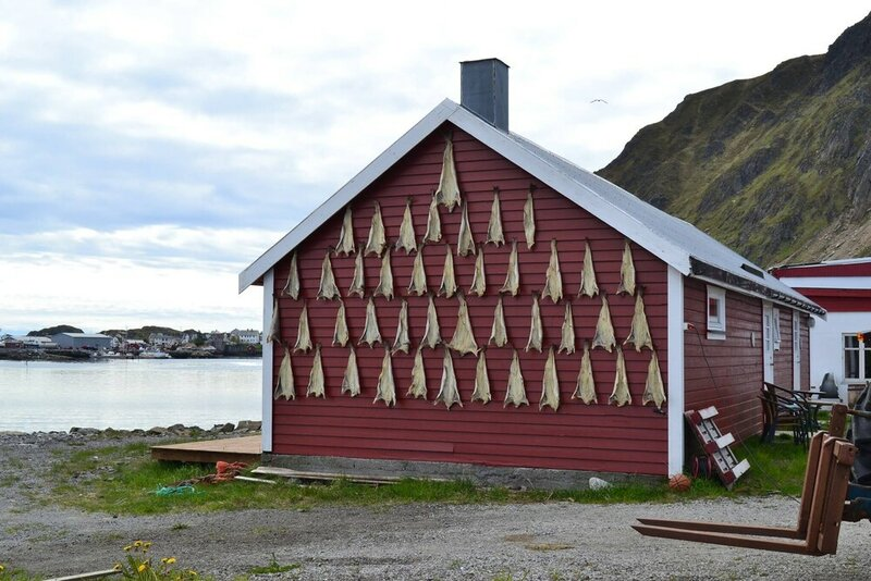 Sjøstrand Rorbuer