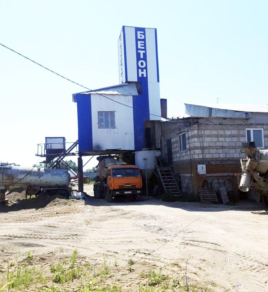 завод ячеистого бетон