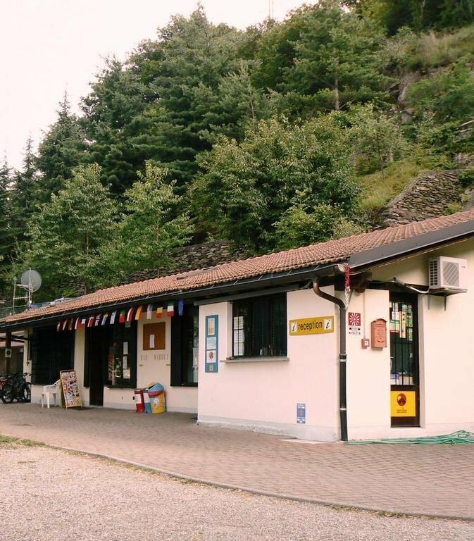 Villaggio Bosco Boschetto Holiday