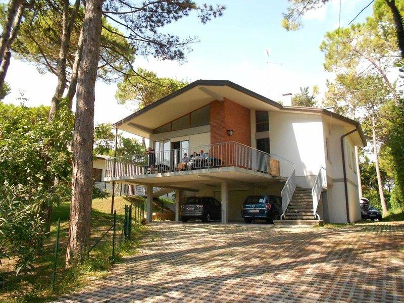 Villa Alba e Alessandra