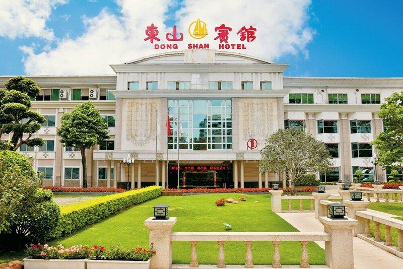 Dongshan Hotel, Guangzhou