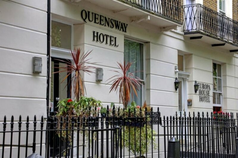 Queensway Hotel Sure Hotel Collection by Best Western