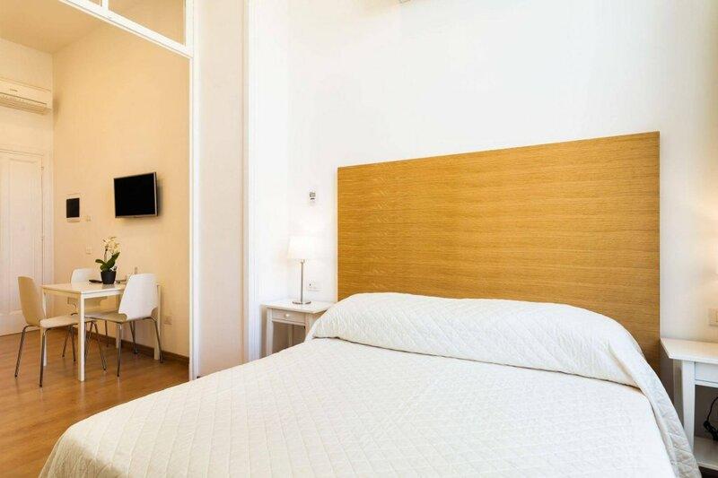 Appartamento Corso Italia 269